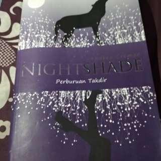 Novel Nightshade