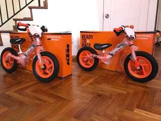 KTM Balance Bike
