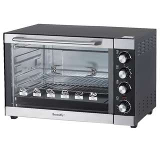 Butterfly Electric Oven BEO-5275 ( 70L)