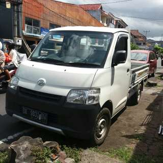 Pick up Daihatsu