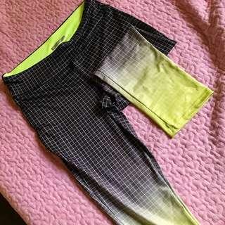 forever 21 gym leggings