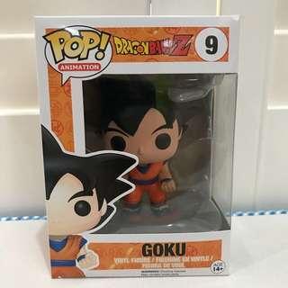 Funko Pop Goku 9