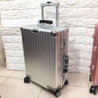 Rimowa Luggage Authentic