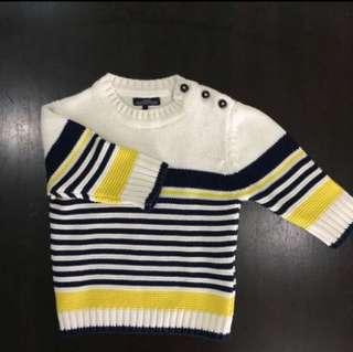 Next Baby Knit Jumper
