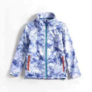 Kid's Windbreaker Jacket