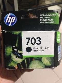 HP Ink 703