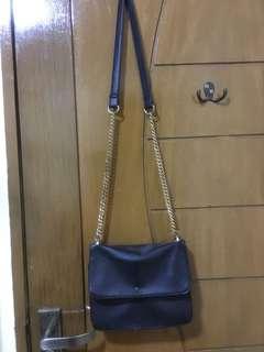 F21 sling bag