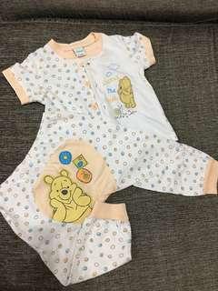 👶🏻 Baby Pyjamas