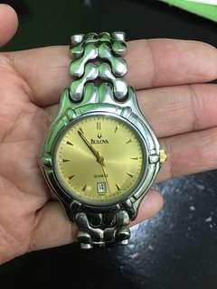 Orig Bulova Watch