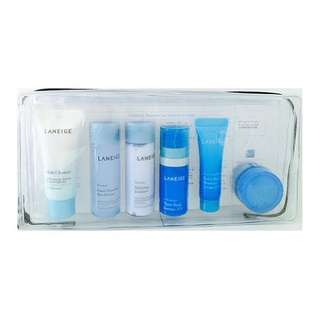 LANEIGE MOISTURE CARE TRAVEL EXCLUSIVE 6 ITEMS