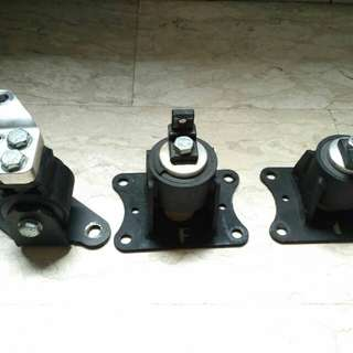 Innovative engine mounts (75A) honda accord cl7r euro r / cl7A