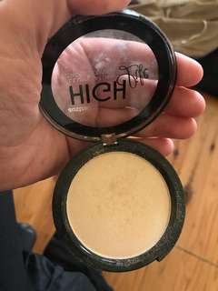 Australis highlighter shade radiance