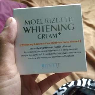 Moel rizette 2nd generation 50g