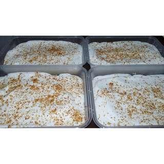 Creamy Buko Pie