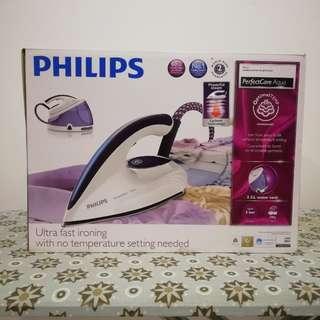 Philips PerfectCare Aqua Steam Generator Iron GC8616/30