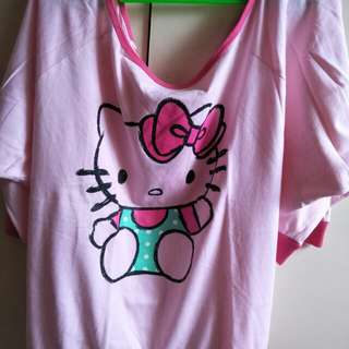 Hello Kitty 3/4