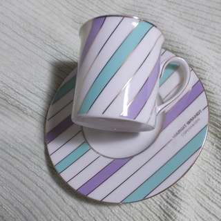 Margot Brandt Copenhagen Tea Cup