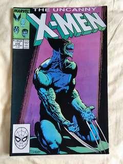 The Uncanny X-Men No. 234