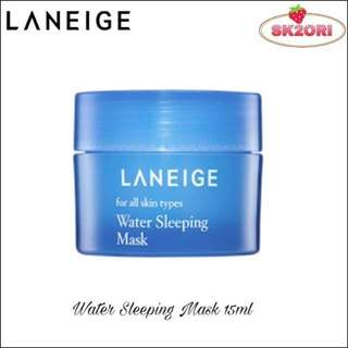 Laneige SLEEPING MASK 15ml