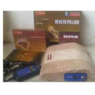 Health Pillow lunar bantal yang sangat membantu