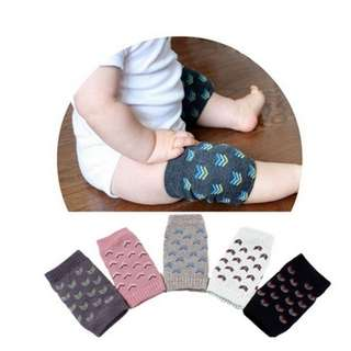 Baby Safety Knee Protection / Leg Warmers / Crawling Protector Pad