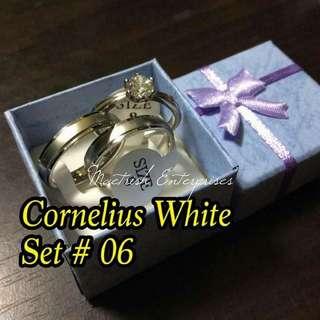 cornelius white