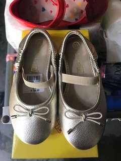 Smartfit Shoes for Toddler Girl s7 1/2