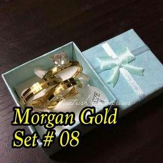 morgan gold