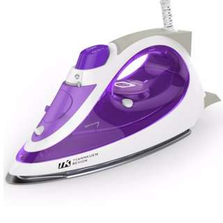 Cornell Smart Steam Iron CSI-E240CPU