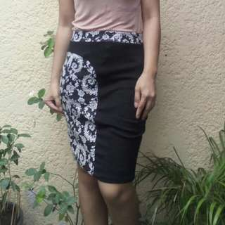 Women Bodycon Skirt