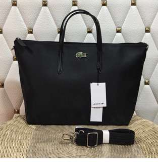 Lacoste Bag with Extra Strap