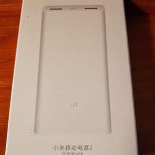 Xiaomi2  20000mah Power Bank