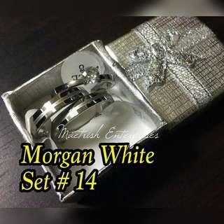 morgan silver