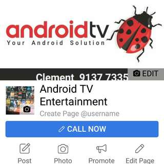 Android Tv/Box Updates & Reinstall Services