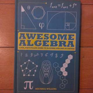 Awesome Algebra