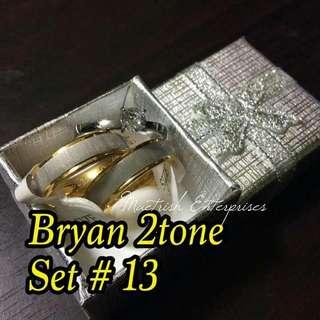 Bryan 2tone