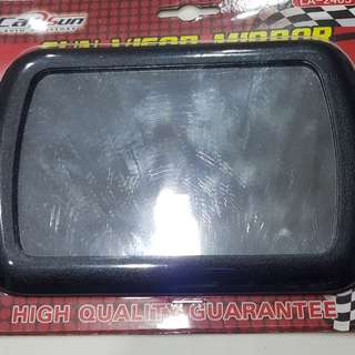 Mirror for car Sun visor