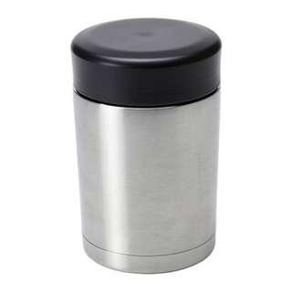 [IKEA] EFTERFRÅGAD Food vacuum flask, stainless steel