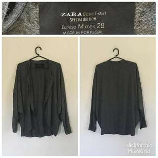 Zara Cape Cardigan Special Edition