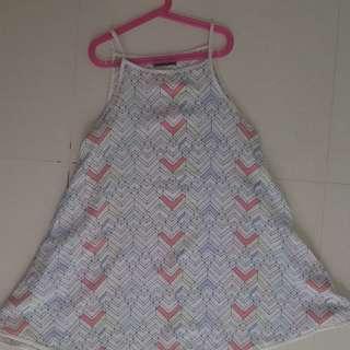Mini dress /top