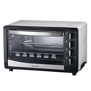 BUTTERFLY Electric Oven (43L) BEO-1143