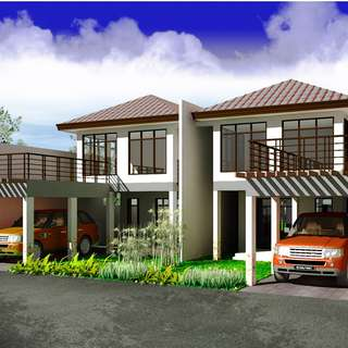 East fairview Subd. Single Detached ready For Occupancy House and Lot in Quezon City