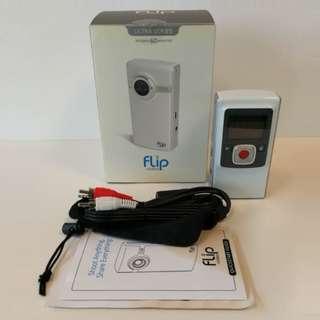 Flip Video Ultra Series