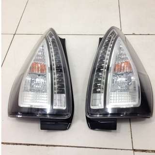 Mazda 5 Tail Lamp Left & Right (AS2480)
