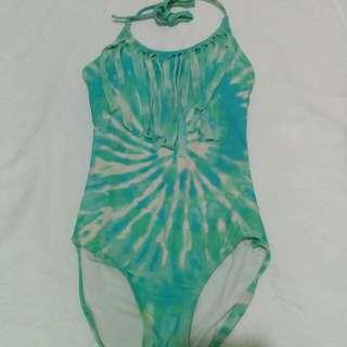 Tie Dye one piece