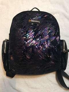 Steve Madden Backpack Purse