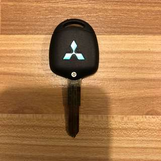 Car Key Shell (REMOTE)