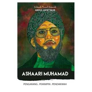 Ashaari Muhammad: Pengarang, Pemimpin, Pendakwah
