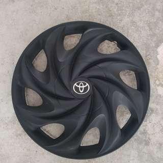 Used hiace cover rim
