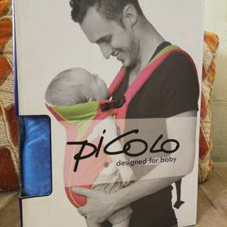 SALE ! Picolo baby carrier